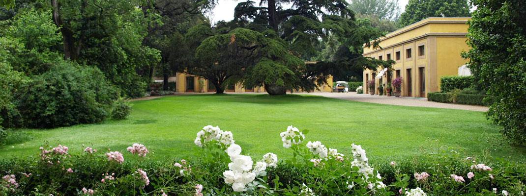 Giardini per hotel sul blog di Atelierdimensioneverde.it