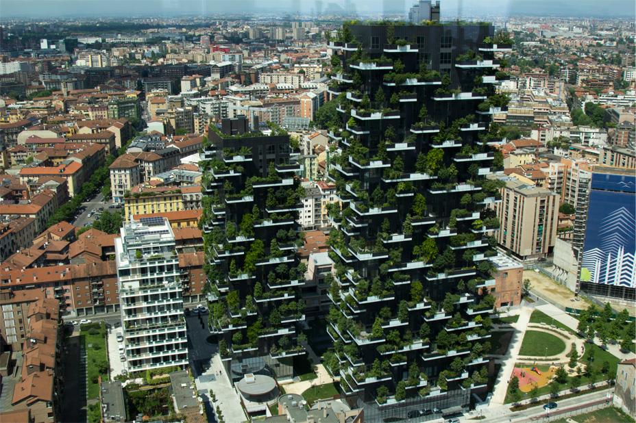 Architettura verde sul blog Atelierdimensioneverde.it