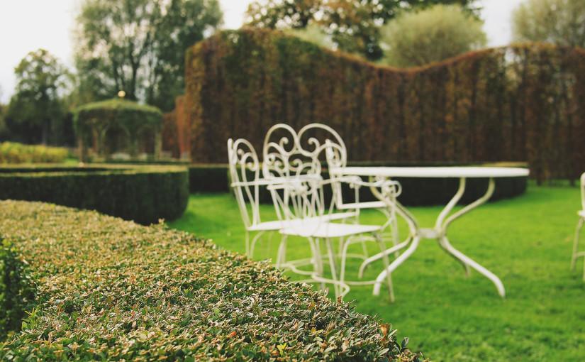 Arredamento da esterni: cosa scegliere per dare quel tocco in più al giardino