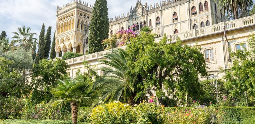 Giardini storici italiani: un patrimonio verde da curare e conservare