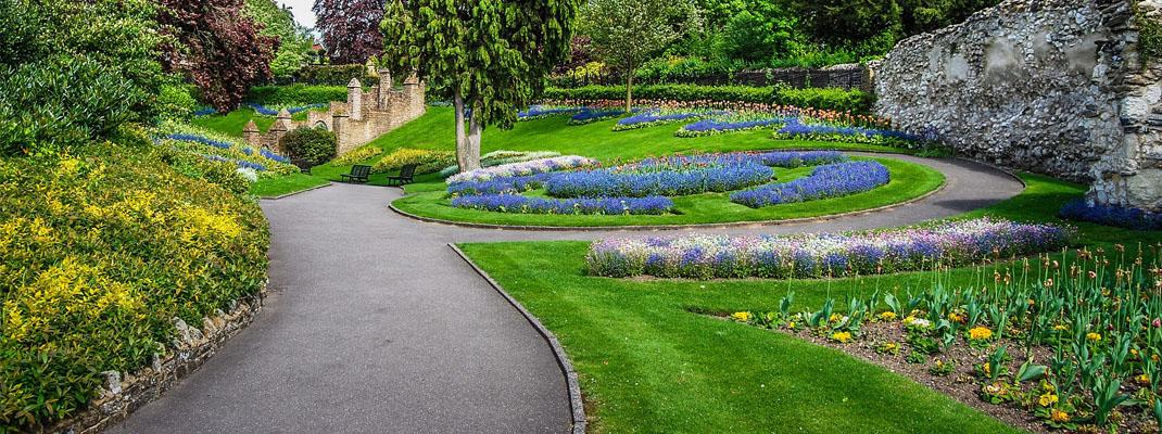 Progettazione di giardini sul blog di Atelierdimensioneverde.it