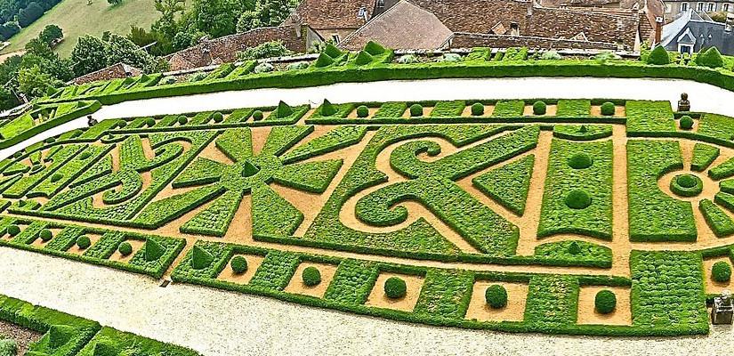 Restauro giardini storici, ovvero ridare splendore agli spazi verdi