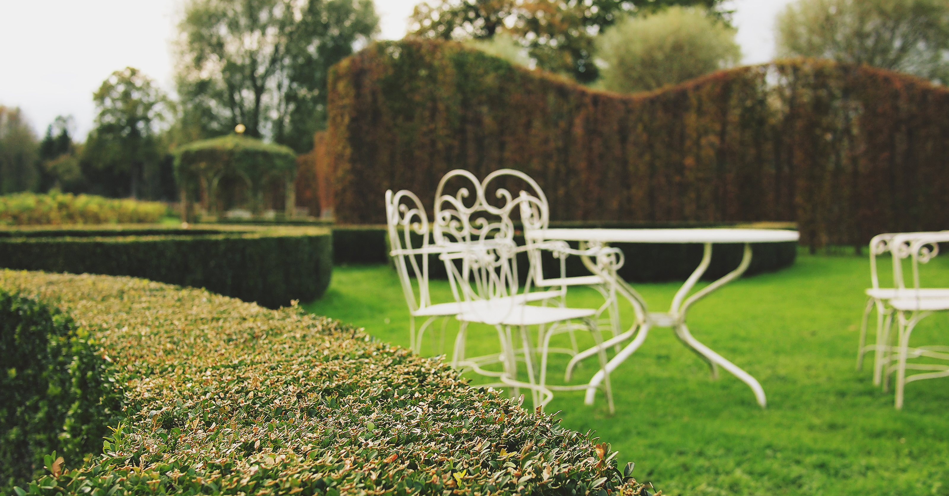 Garden outdoor furniture | Blog - Atelierdimensioneverde.it