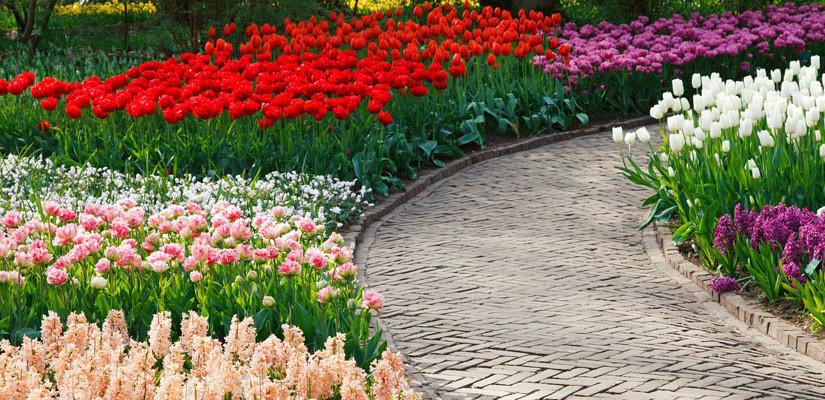 Realizzazione pavimentazione giardino, scegli la professionalità di Atelier Dimensione Verde!